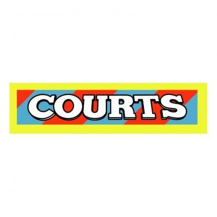 Courts 0