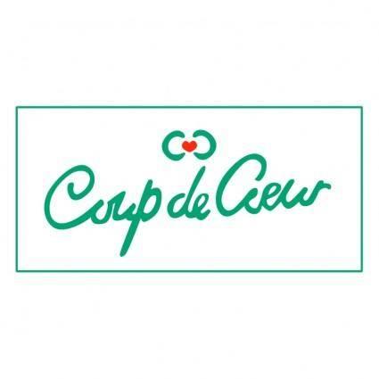 free vector Coup de coeur 0