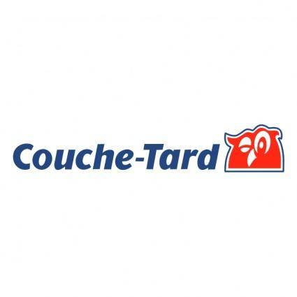 free vector Couche tard 0