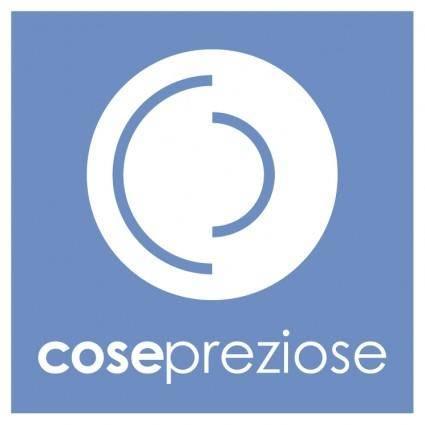 free vector Cose preziose
