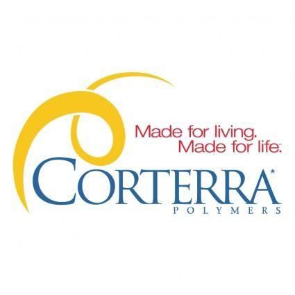 free vector Corterra polymers 1