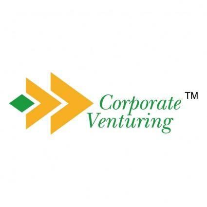 free vector Corporate venturing