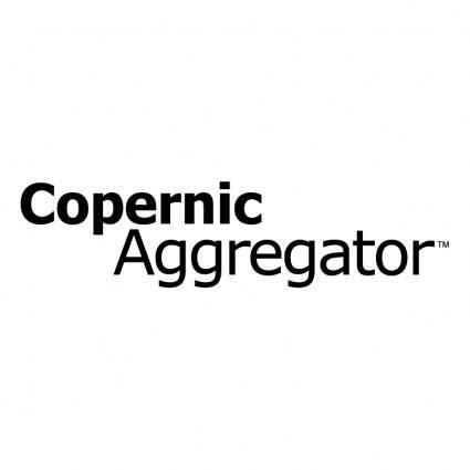 Copernic aggregator