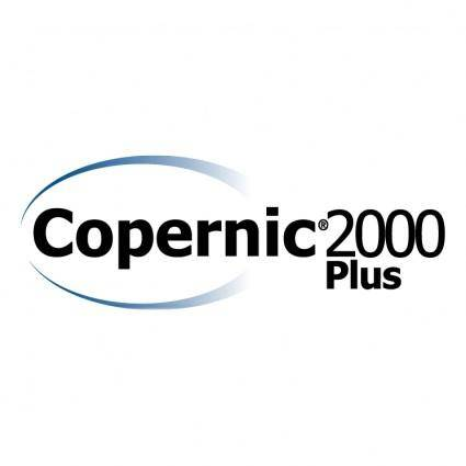 Copernic 2000 plus