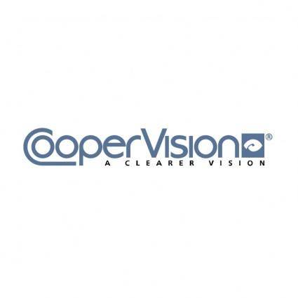 free vector Coopervision