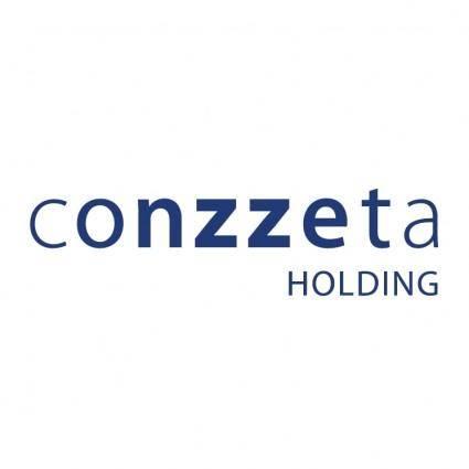 free vector Conzzeta holding