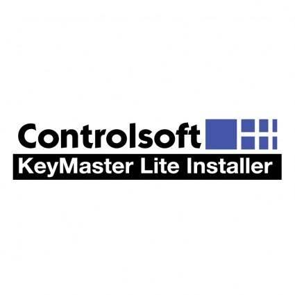 free vector Controlsoft 0