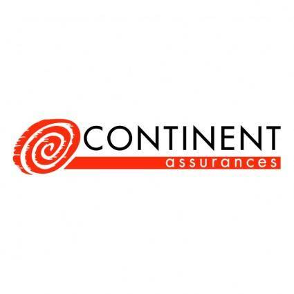 Continent assurances 0