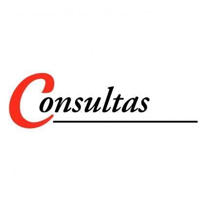 free vector Consultas