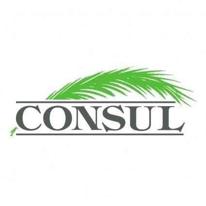 free vector Consul 0