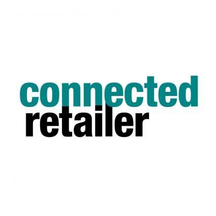 Connected retailer