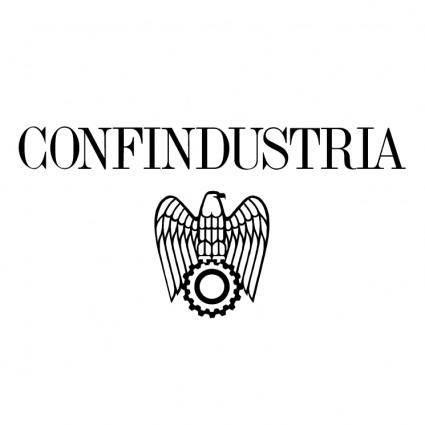 free vector Confindustria
