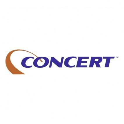 free vector Concert