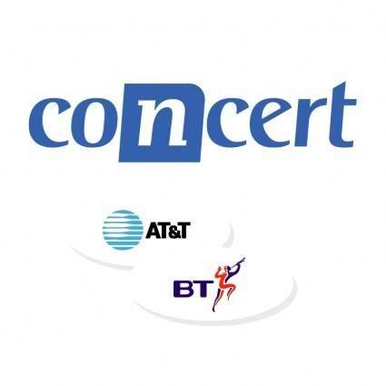 free vector Concert 1