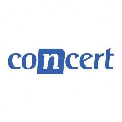 free vector Concert 0