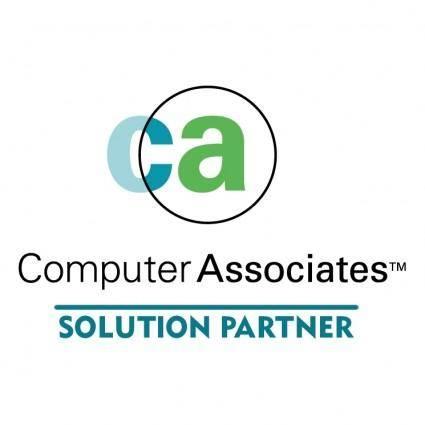Computer associates 2