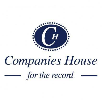 free vector Companies house