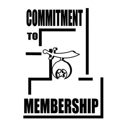 free vector Commitment to membership
