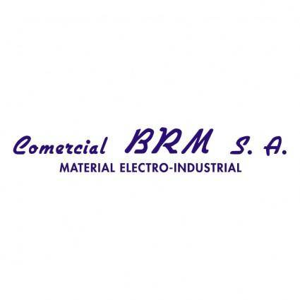 Commercial brm