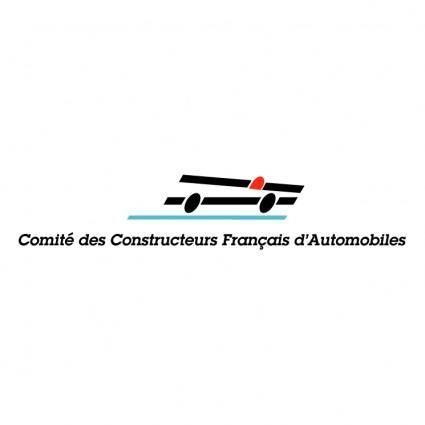 Comite des constructeurs francais dautomobiles