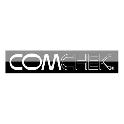 free vector Comchek 0
