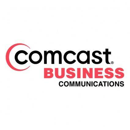 free vector Comcast business communications