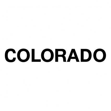 free vector Colorado