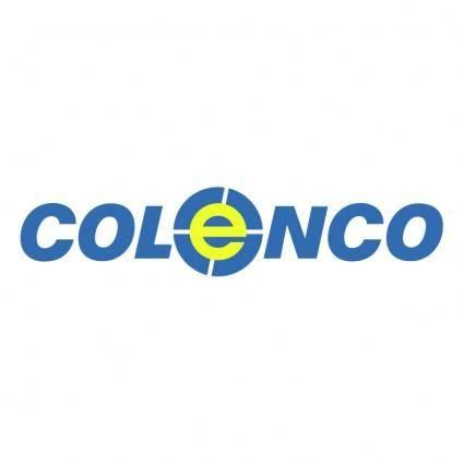 free vector Colenco