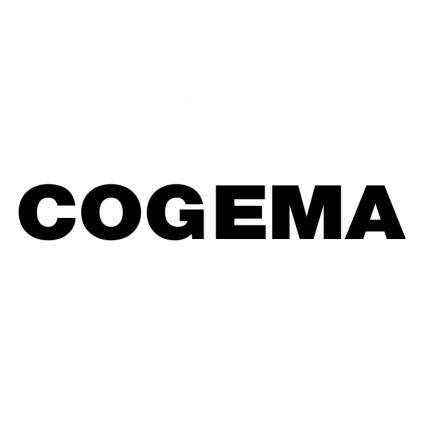 free vector Cogema 0