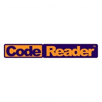 Codereader