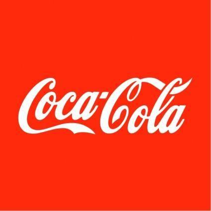 free vector Coca cola 21