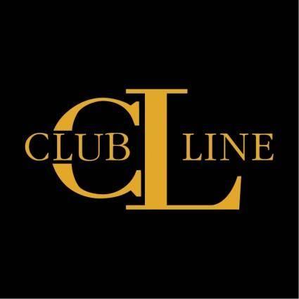 free vector Club line