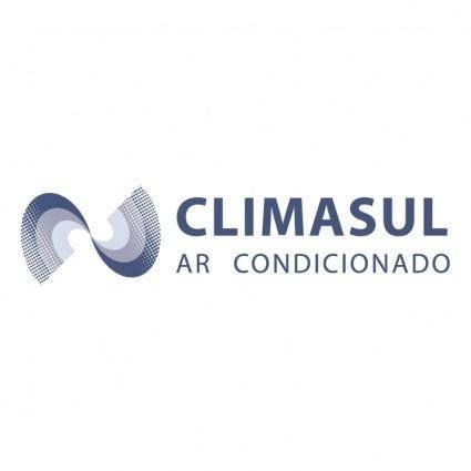 free vector Climasul ar condicionado