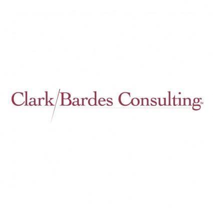Clarkbardes consulting