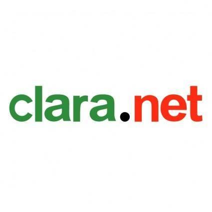 free vector Claranet