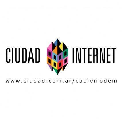 Ciudad internet 1