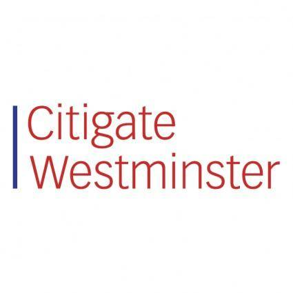Citigate westminster 0