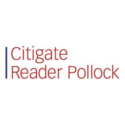 Citigate reader pollock
