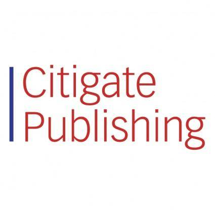 Citigate publishing 0