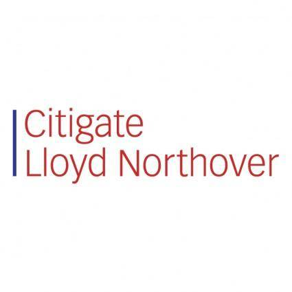 free vector Citigate lloyd northover