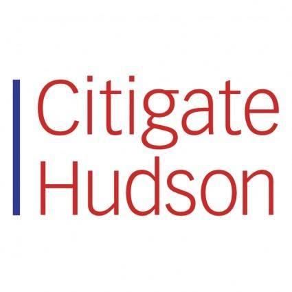 Citigate hudson