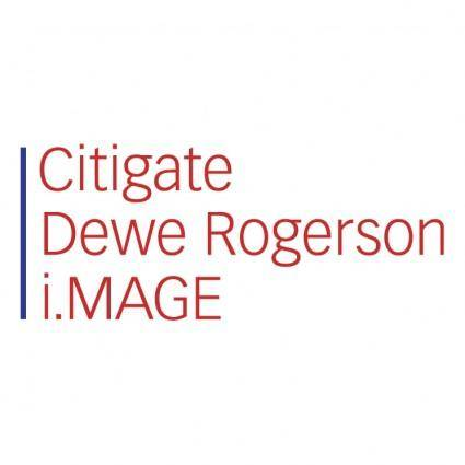 free vector Citigate dewe rogerson image