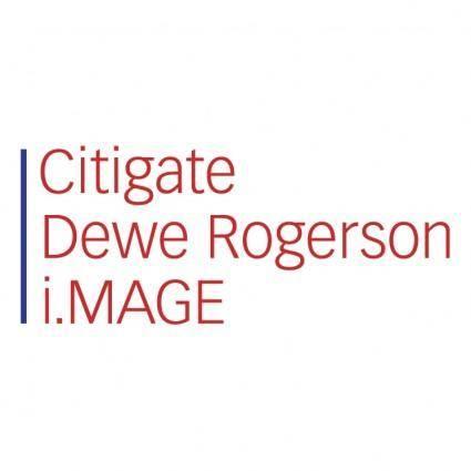 Citigate dewe rogerson image