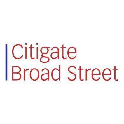 Citigate broad street