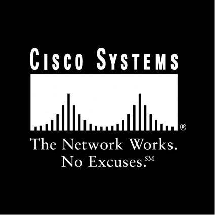 free vector Cisco systems 3