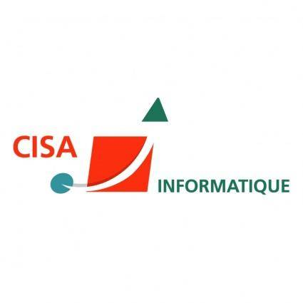 Cisa informatique