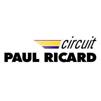 free vector Circuit paul ricard