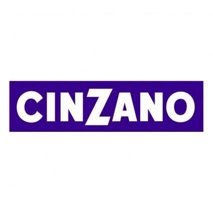 free vector Cinzano 1
