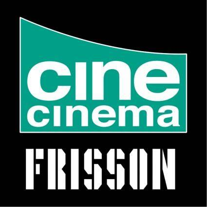 free vector Cine cinema frisson