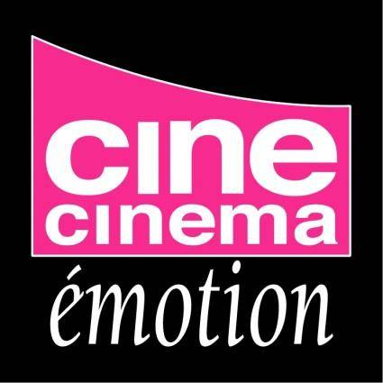 Cine cinema emotion